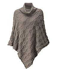 JOE BROWNS Fantastic Poncho