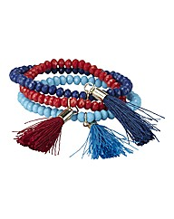 JOE BROWNS BRACELETS