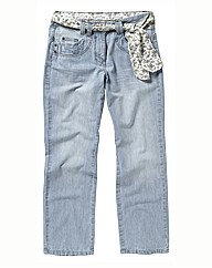 Joe Browns Boyfriend Jeans 30 IN Leg