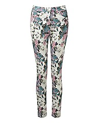 Joe browns Stand Up Fleur Yourself Jeans