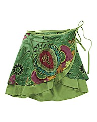 Joe Browns Wild One Wrap Skirt
