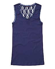 Joe Browns Lace Back Vest