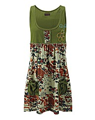Joe Browns Everglades Longline Tunic