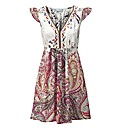 Joe Browns Paradise Paisley Tunic