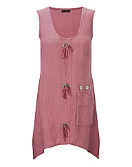 Joe Browns Laidback Linen Tunic