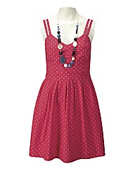 Joe Browns Dotty About You Dress