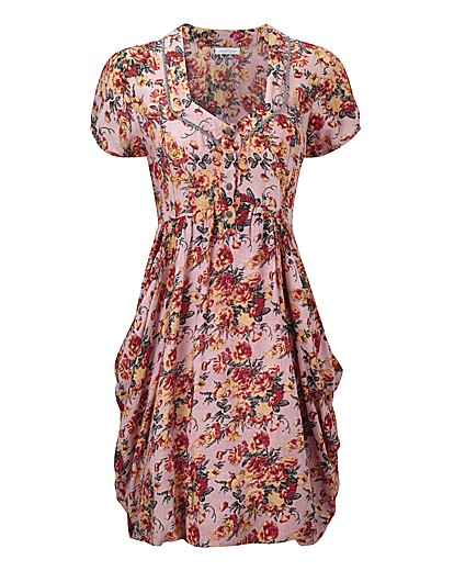 Joe Browns Rambling Rose Dress