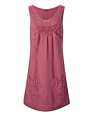 Joe Browns Linen Dress