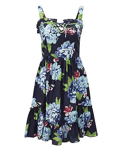 Joe Browns Mallory Square Dress