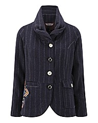 Joe Browns Sorrento Stripe Jacket