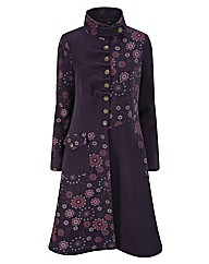Joe Browns Printed Ultimate Coat