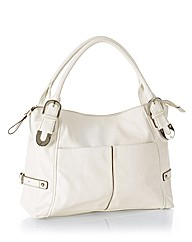 Jane Shilton Adorra Mock Leather Bag