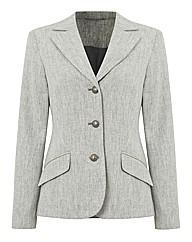 Gray & Osbourn Classic Button Up Blazer