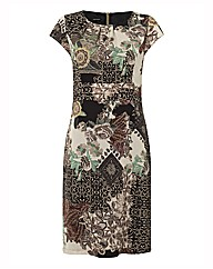 Gerry Weber Floral Printed Shift Dress
