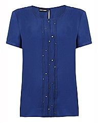 Gerry Weber Silky Short Sleeve Top