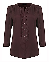 Gerry Weber Silky 3/4 Sleeve Blouse