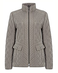 Gerry Weber Diamond Quilted Jacket