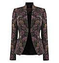 Gray & Osbourn Jacquard Pattern Jacket