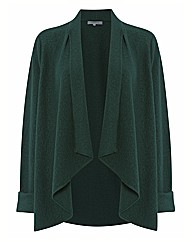 Chesca Boiled Wool Jacket