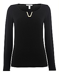 Steilmann Fine Knit Top