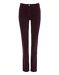 Michele Magic Velvet Trouser 74cm