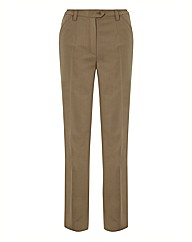 Michele Extra Slim Trouser 32in