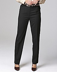 Michele Extra Slim Trouser 30in