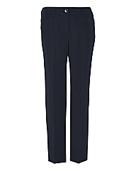 Gerry Weber Straight Leg Trouser 30in