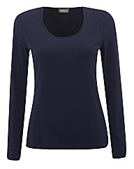 Gelco Long Sleeve Jersey Top