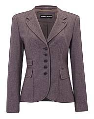 Gerry Weber Tweed Look Blazer