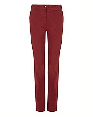 Zaffiri Slim Leg Denim Jeans