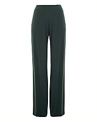Sulu Pull On Jersey Trouser