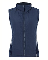 Alice Collins Zip Through Gilet