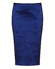 Montique Pencil Skirt