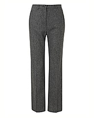 Gardeur Straight Leg Trousers 78cm