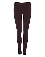Gardeur Slim Leg Jersey Trousers