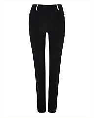 Joseph Ribkoff Slim Diamate Trousers
