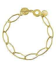 Sence Links Charm Bracelet