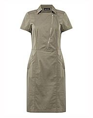 Gerry Weber Stretch Cotton Shirt Dress.