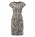 Gerry Weber Zebra-print Dress