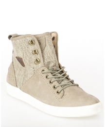 Feud Britannia Sunseeker Hi Top Boot