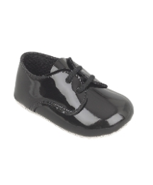 Early Days Baypods Boys Pram Shoes
