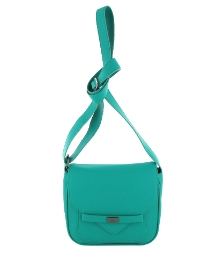 Storm Green Bramble Shoulder Bag