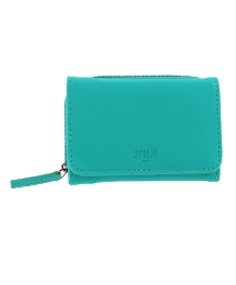 Storm Jade Green Newham Small Purse