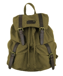 Storm Olive Canada Backpack