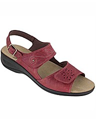 Rohde Red 189443 Sandal