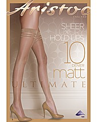 Aristoc Ultimate Matt Hold Ups