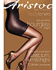 Aristoc Hourglass Toner Tights