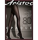 Aristoc 80 Denier Opaque Tights