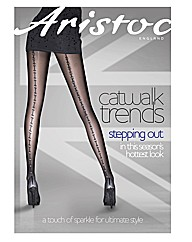 Aristoc Criss Cross Tights